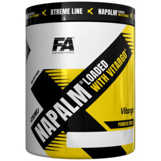FA Nutrition Xtreme Napalm Loaded with Vitargo - 500g
