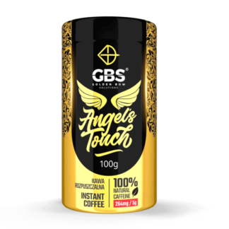 Golden Bow Solutions Angel's Touch Kawa Rozpuszczalna - 100g