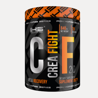 IHS Crea Fight 2.0 - 840g