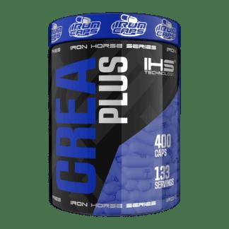 IHS Crea Plus - 400 kaps