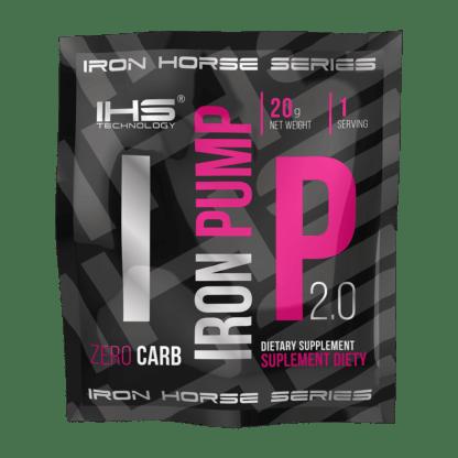 IHS Iron Pump 2.0 saszetka - 20g