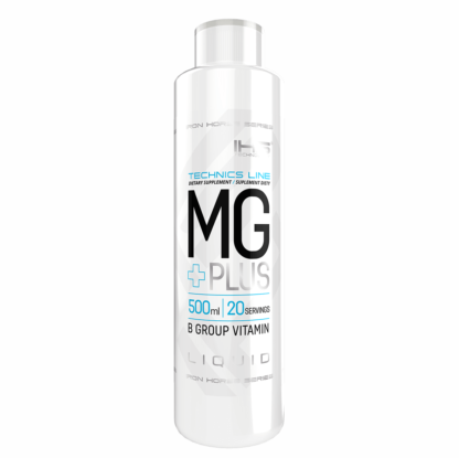 IHS MG Plus - 500ml