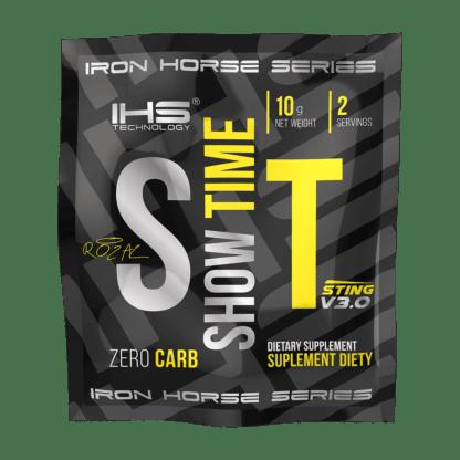 IHS Show Time Sting V 3.0 saszetka - 10g