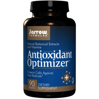 Jarrow Antioxidant Optimizer - 90 tabl
