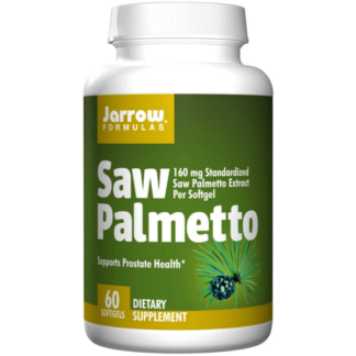 Jarrow Saw Palmetto - 60 kaps