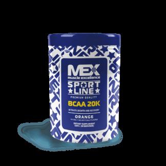 MEX BCAA 20K [Sport Line] - 520g