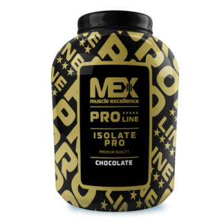 MEX Isolate Pro [Pro Line] - 910g