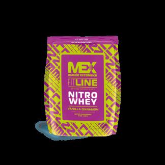 MEX Nitro Whey [Fit Line] - 910g