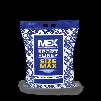 MEX Size Max [Sport Line] - 6800g