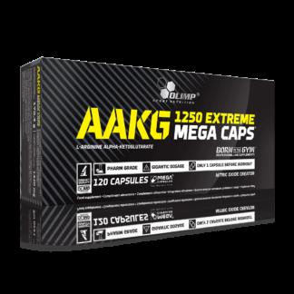 Olimp AAKG 1250 Mega Caps - 120 kaps