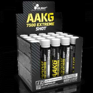 Olimp AAKG 7500 Extreme Shot - 25ml