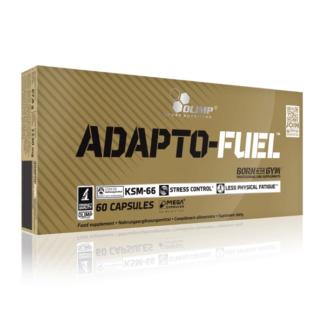 Olimp Adapto-Fuel - 60 kaps