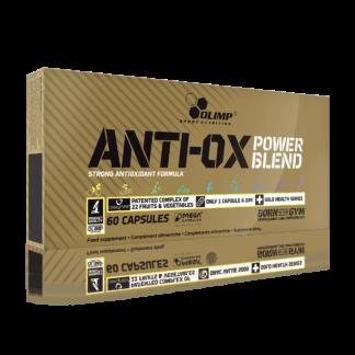 Olimp Anti-Ox Power Blend - 60 kapsulek