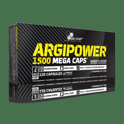Olimp Argi Power 1500 Mega Caps - 120 kaps