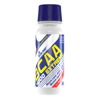 Olimp BCAA 4000 Extreme Shot - 60ml