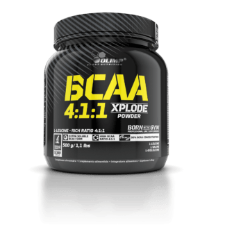 Olimp BCAA 411 Xplode Powder - 500g