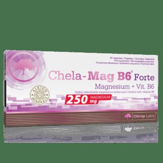 Olimp Chela Mag B6 Forte - 60 kaps