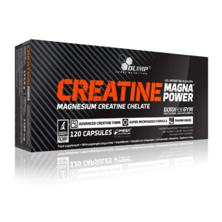 Olimp Creatine Magna Power - 120 kaps