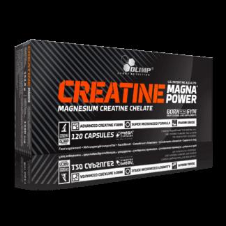 Olimp Creatine Magna Power - 120 kaps