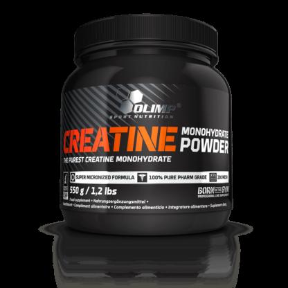 Olimp Creatine Monohydrate Powder - 550g