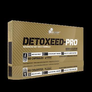 Olimp Detoxeed Pro - 60 kaps