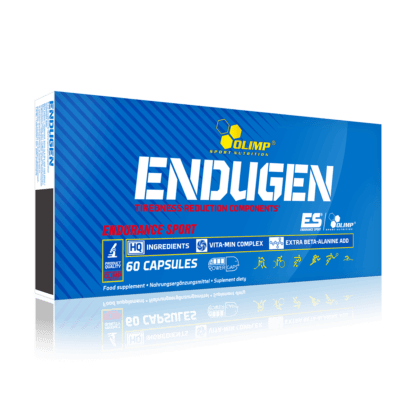 Olimp Endugen - 60 kaps