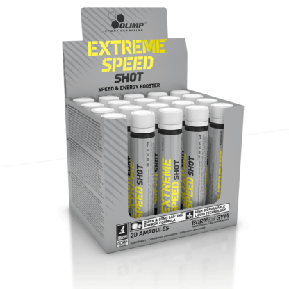 Olimp Extreme Speed Shot - 25ml