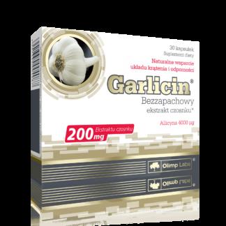 Olimp Garlicin - 30 kaps