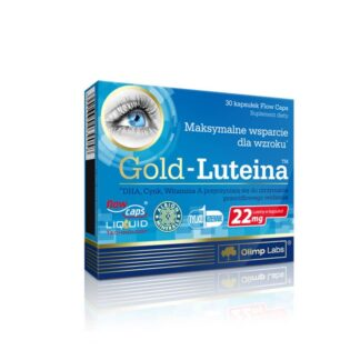 Olimp Gold Luteina - 30 kaps.