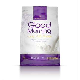 Olimp Good Morning Lady A.M - 720g