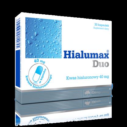 Olimp Hialumax Duo - 30 kaps