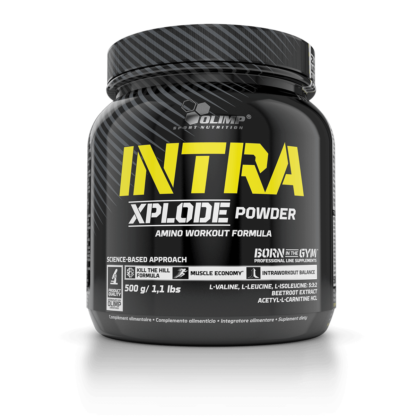 Olimp Intra Xplode Powder 500g