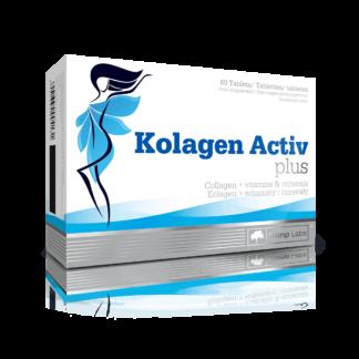 Olimp Kolagen Active Plus - 80 tabletek