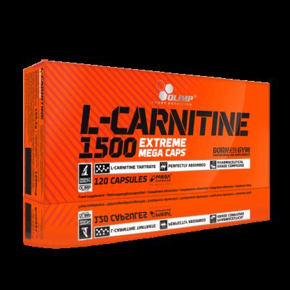 Olimp L-Carnitine 1500 Extreme - 120 kaps
