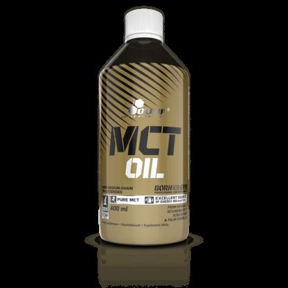 Olimp MCT Oil - 400 ml
