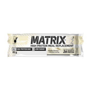 Olimp Matrix Pro 32 High Protein Bar - 80g vanilla