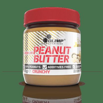 Olimp Peanut Butter Crunchy - 350g