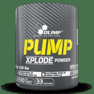 Olimp Pump Xplode - 300g