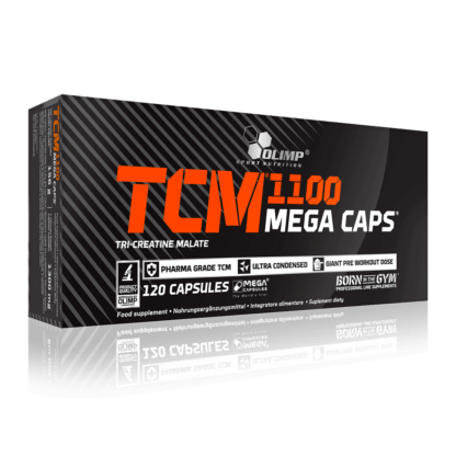 Olimp TCM 1100 Mega Caps - 120 kaps