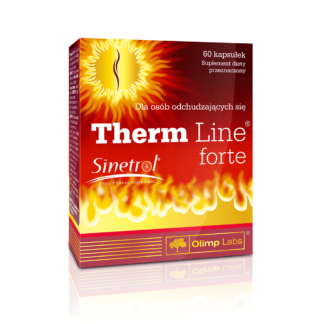 Olimp Therm Line Forte - 60 kaps