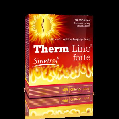 Olimp Therm Line Forte - 60 kaps