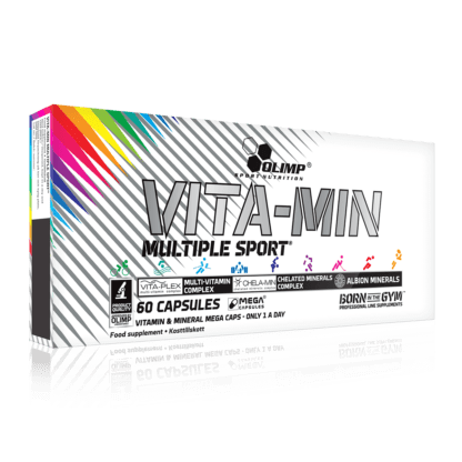Olimp Vita-Min Multiple Sport - 60 kaps