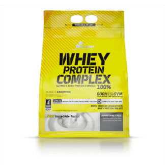 Olimp Whey Protein Complex 100% - 2270g