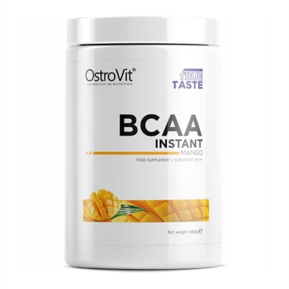 Ostrovit BCAA Instant 400g - mango