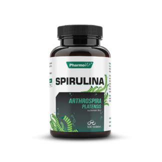Pharmovit Spirulina Blue-Green™ - 500 tabl