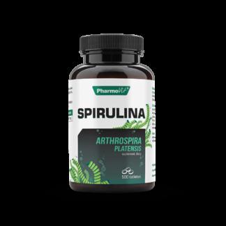 Pharmovit Spirulina Blue-Green™ - 500 tabl