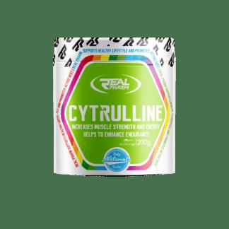 Real-Pharm-Cytrulline-200g