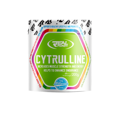 Real-Pharm-Cytrulline-200g