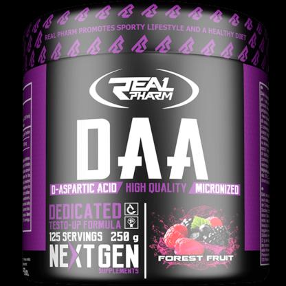 Real Pharm DAA - 250g forest fruit