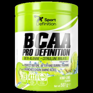 Sport Definition BCAA PRO DEFINITION - 507g